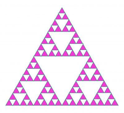 Sierpinski-Triangle-white