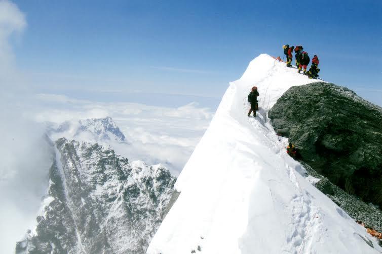EverestClimb