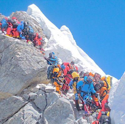 Gridlock-at-Summit